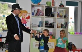 Magician petreceri copii in Bucuresti si Ilfov