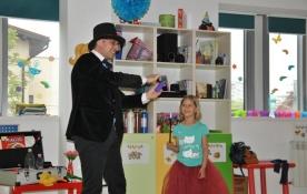 animatori petreceri copii bucuresti si ilfov