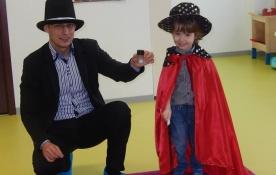 Animatori petreceri copii bucuresti si magician