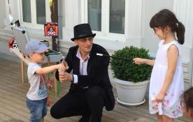 magician petreceri 10