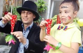 magician petreceri bucuresti 2