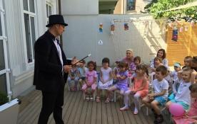 magician petreceri bucuresti 4