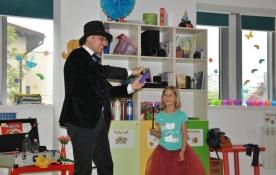 magician petreceri 2
