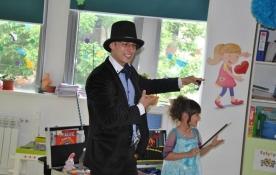 magician petreceri bucuresti 1 2