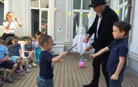 magician petreceri bucuresti 10